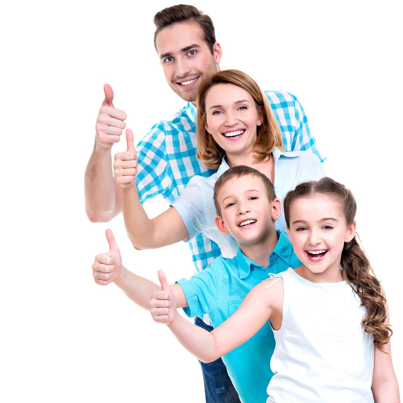 ubezpieczenie rodzina
